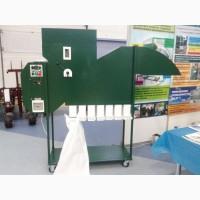 Продам сепаратор зерновой аэродинамический ИСМ-5