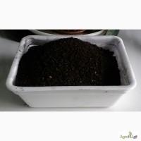 Сапропеле-тофяной удобряющий рекультивант