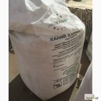Калий хлористый розовый Мелкий, ГОСТ 4568-95, от 50 кг