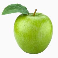 Продам натуральное пюре яблока