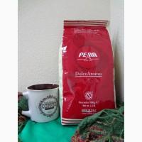 ООО Сантоарин, реализует натуральный кофе.производства Италии