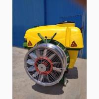 Опрыскиватель садовый вентиляторный SPEEDY 400 (Badilli)
