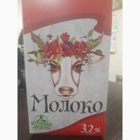 Молоко Корова