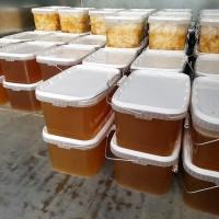 Принимаем мед