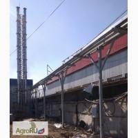 Строительство теплотрасс, капитальный ремонт