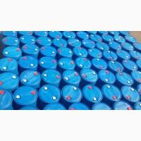 Продаем бочку пластиковую (две пробки) 220 литров б/у