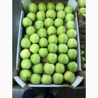 Яблоки большие объемы