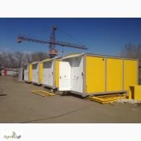 Строительство промышленных котельных, блочно модульные котельные