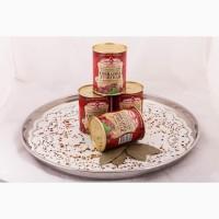 ООО Сантарин, реализует консервы мясные, тушонку