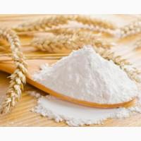Мука пшеничная хлебопекарная в/с и 1/с