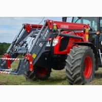 Погрузчик фронтальный METAL-FACH Т229 МТЗ 82 (1600 кг)