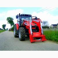 Погрузчик Hydramet Xtreme 1 для тракторов 80 - 100 л.с