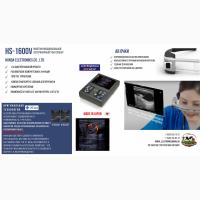 Многофункциональный ветеринарный УЗИ сканер для коров Honda Electronics HS-1600V