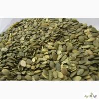 Продаем тыквенные семечки очищенные зеленые ядро