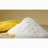 Мука кукурузная белая оптом