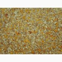 ООО НПП «Зарайские семена» продает фуражную и колотую кукурузу