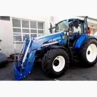 Погрузчик Hydramet Xtreme 2 для тракторов 100 - 140 л.с