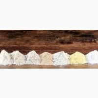 Мука Flour. Экспорт из РФ