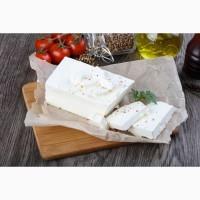 Сыр брынза и другие продукты из молока козы