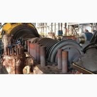 Услуга Шеф-инженера при прохождении Инспекции паровой турбины