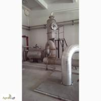 Линия рафинации рапсового, подсолнечного масел производительностью 100 тонн в сутки
