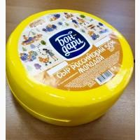 ООО Сантарин продаёт масло сливочное ГОСТ, сыры, творог, молочку