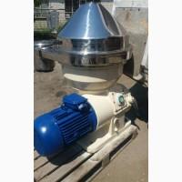 Продам: сепаратор Ж5-ом2-ес очиститель молока