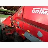 Приемный бункер Grimme RH 20-45 (2008 год)