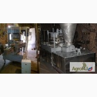 Оборудование для производства мясных консервов (тушенка)