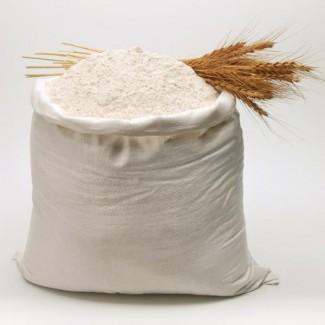 Мука пшеничная 1-й, высший сорт ГОСТ52189-2003