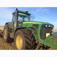 Трактор ДжонДир 8420