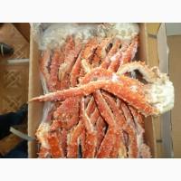 Морепродукты оптом