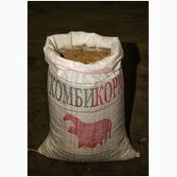 Комбикорм оптом от производителя, от 9, 20 руб./кг