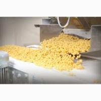 Макаронные изделия весовые оптом от производителя