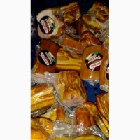 Колбасные изделия ГОСТ и деликатесы
