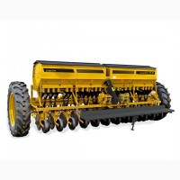 Сеялка зерновая Planter 3.6-02 (СЗ-3.6-02) с завода