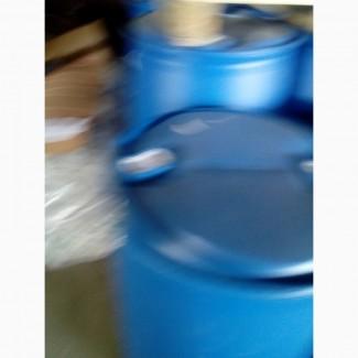 Бочки пластиковые 200 л. пищевые