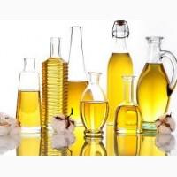 Предприятие закупит растительное масло любого происхождения В больших обьемах