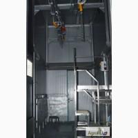 Модульное оборудование для забоя КРС, МРС, свиней, птицы и кроликов