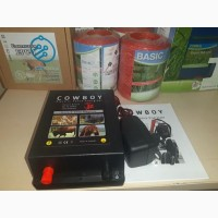Элeктpoпастуx COWBOY 8000 (Сaмый Мoщный)