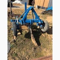 Глубокорыхлитель навесной 1.8 метра для трактора