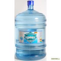 Доставка природной питьевой воды - победителя конкурса Живая вода России