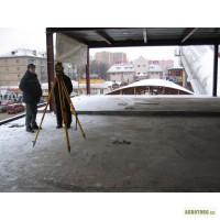 Геодезические услуги по сопровождению строительства и монтажа конструкций