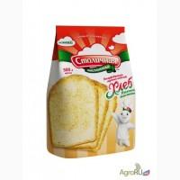 Мучная смесь Хлеб домашний тостовый