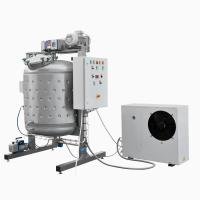 Установка для производства крем-меда