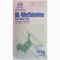 DL-Метионин 99%