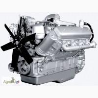 Двигатель ЯМЗ 238 НД5 на К-700А, К-701, К-744Р от официального дилера завода ЯМЗ