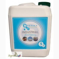 Биопрепарат BIONEX INDUSTRIAL для улучшения промышленной водоподготовки
