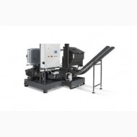 Пресс для брикетов гидравлический ГП-400 - от Производителя