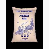 Продаем крупу рисовую премиум, в ЭКО упаковке
